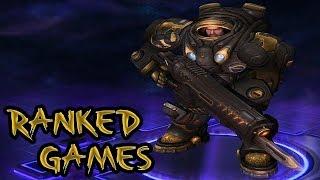 Raider's ''Recruitment'' - Rank 1 Raynor Game #2