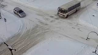 Аварии на дорогах, приколы на дорогах 2018 18
