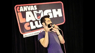 Stand Up Comedy  Rudy Singh