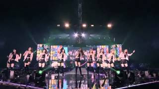 (Thaisub) Do the Catwalk Girls' Generation