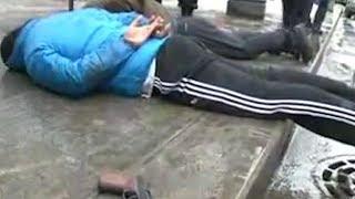 Криминальные авторитеты выходят на свободу / 02.08.17 / НТС