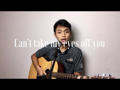 Joseph Vincent - Can't take my eyes off you (Cover)