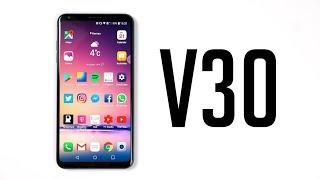 Review: LG V30 (Deutsch)   SwagTab