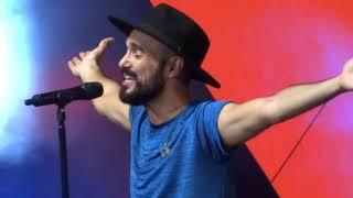Abel Pintos - A-dios - Villa María - Argentina - 06/02/2018
