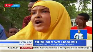 Uhamisho Dadaab unatarajiwa kuanza