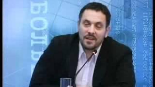 Руслан Курбанов и Максим Шевченко  Шариат и адат в 21 веке