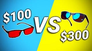 Pilestone VS Enchroma Colorblind Glasses - Color Blind Glasses Review
