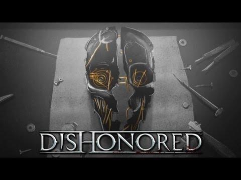 Dishonored: Příběhy z Dunwallu