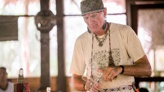 Maestro Don Howard Lawler Explains Ayahuasca