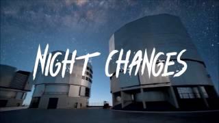 Night Changes - Remix
