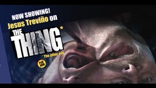 The Thing (1982) Video
