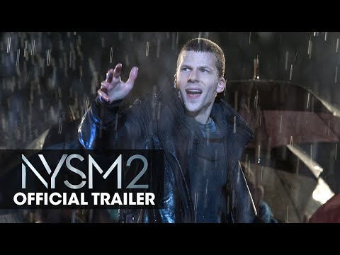 Now You See Me 2 2017 Movie Official Trailer Reearing