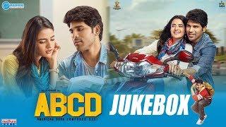 ABCD Movie Full Songs Jukebox   Allu Sirish   Rukshar Dhillon   Sanjeev Reddy   Madhura Audio