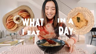 What I Eat In A Day | Healthy + Hearty by Clothes Encounters