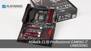 ASROCK FATAL1TY Z170 PROFESSIONAL GAMING I7 INTEL CHIPSET DRIVER FOR WINDOWS 10