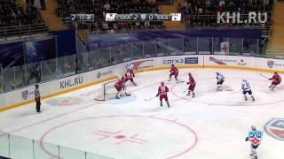 ЦСКА - СКА 2:4 / CSKA - SKA 2:4