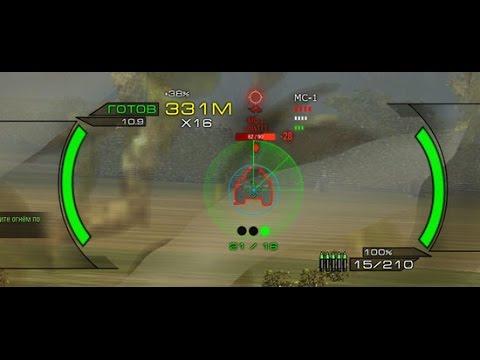 world of tanks j1mb0's crosshair mod