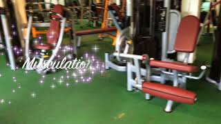 Vidéo de présentation du club Aquilon