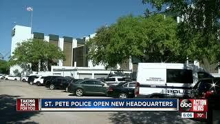 st  petersburg police - Видео