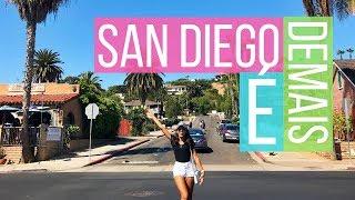 Meu Intercâmbio em San Diego #2