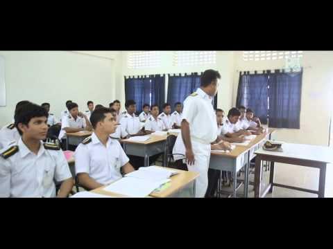 Vels School of Maritime Studies video cover1