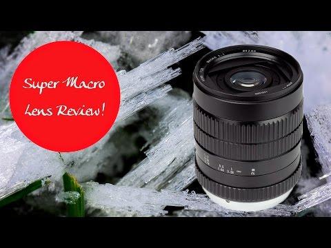 60mm Super Macro Lens Review