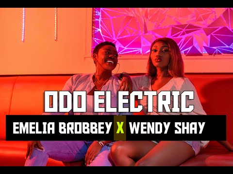 Emelia Brobbey – Odo Electric Ft. Wendy Shay