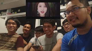 [Peenoise X Fanbois Reaction #71] TWICE   YES OR YES