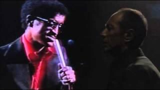 Paul Anka & Sammy Davis Junior - I'm Not Anyone - Live