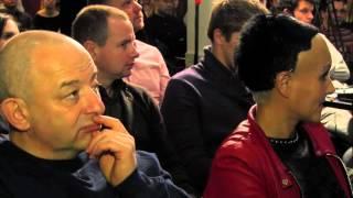 Интеллектуальный средний класс – надежда на будущее | Юрий Смирнов | TEDxNiamiha