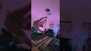 Up - Cardi B Pole Dance Flow ♡ Reiko / Genie / Splits ♡