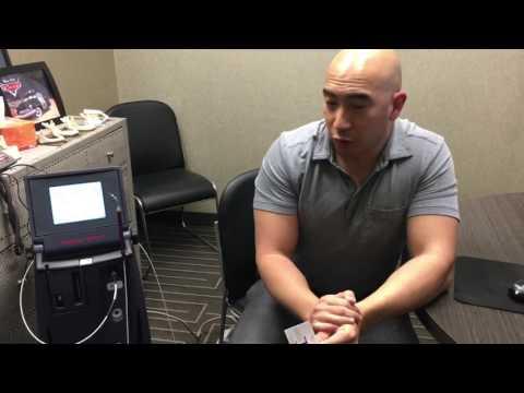 Laser Treatment for bone loss around dental implants