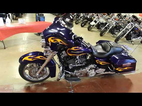 2012 Harley-Davidson Street Glide® in New London, Connecticut - Video 1