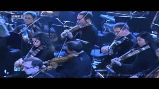 تحميل و مشاهدة موسيقى رأفت الهجان للعبقري عمار الشريعي يعزفها الموسيقار ديفيد نيومان فى النمسا MP3