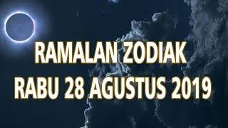 Ramalan Zodiak Rabu 28 Agustus 2019