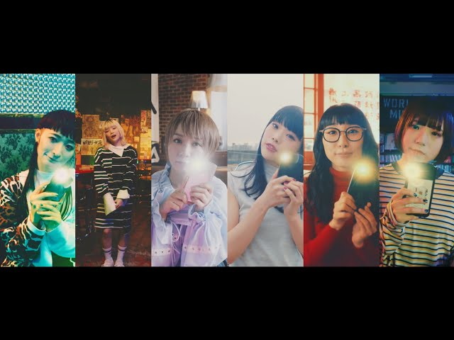BiSH / MORE THAN LiKE