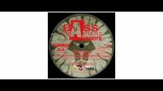 Bass Crafters / Shanti D - Bass Crafters feat. Shanti D - Feedback - 12' - Hammerbass
