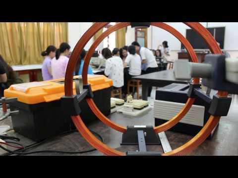 Sư phạm Vật lý - Khoa Sư phạm - (Mã ngành: 52140211) - Đại học Cần Thơ