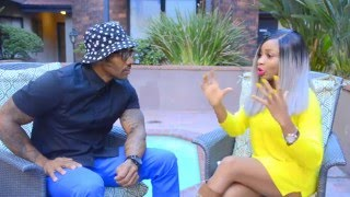 Love  Hip hop cast Nikko London: What I would have done differently on Love and hip hop