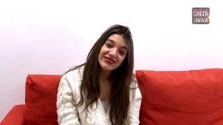 Entrevista Ana Guerra Para La Mejor Canción Jamás Cantada