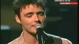 BBMak - Out of My Heart (Into Your Head) [Live at 2002 Teen Choice Awards]