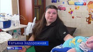 В Реанимацию больницы в Спб временно не пускают родственников