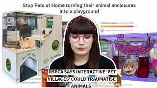 Pets at Home... this isn't okay