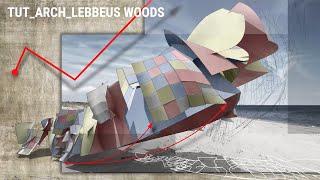 ARCH221 (2020) TUT_ARCH : Lebbeus Woods