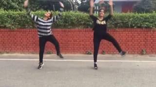 Bhangra II Dancing Demons I Bournvita I Jassi Gill I