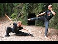 Tai Chi Fighting   Tai Chi Combat - 5 Best Fight Moves...Awesome! video download
