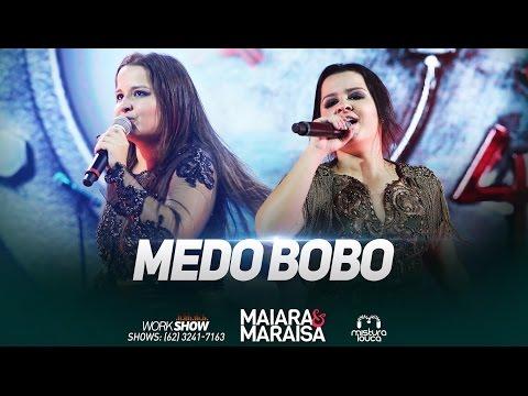 Medo Bobo - Marilia Mendonça