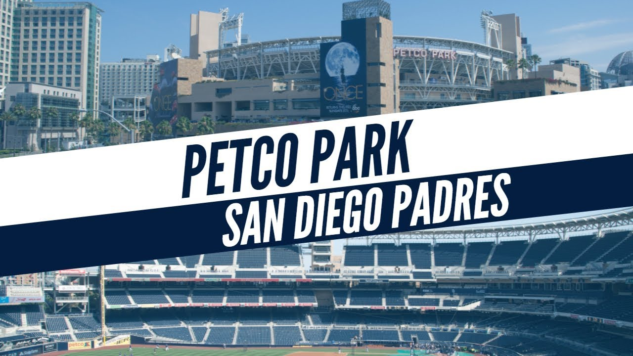 San Diego Padres at Petco Park