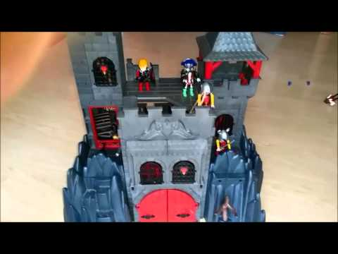 Playmobil Ritterburg 3269
