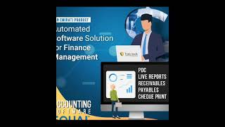 ERP Software Solutions in UAE